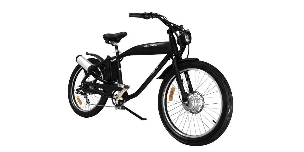 San Francisco   Classic and Vintage ebikes   Electric Bycicles ...