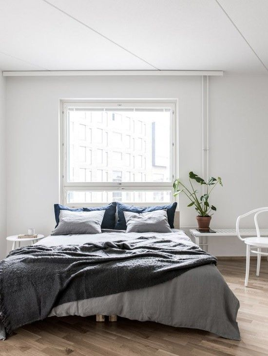 slaapkamer inspiratie | slaapkamer | pinterest | bedrooms, Deco ideeën