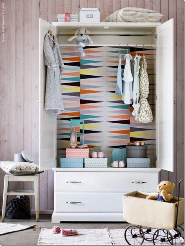 Camere bambini ispirazioni e diy color pastello ikea for Ikea ispirazioni
