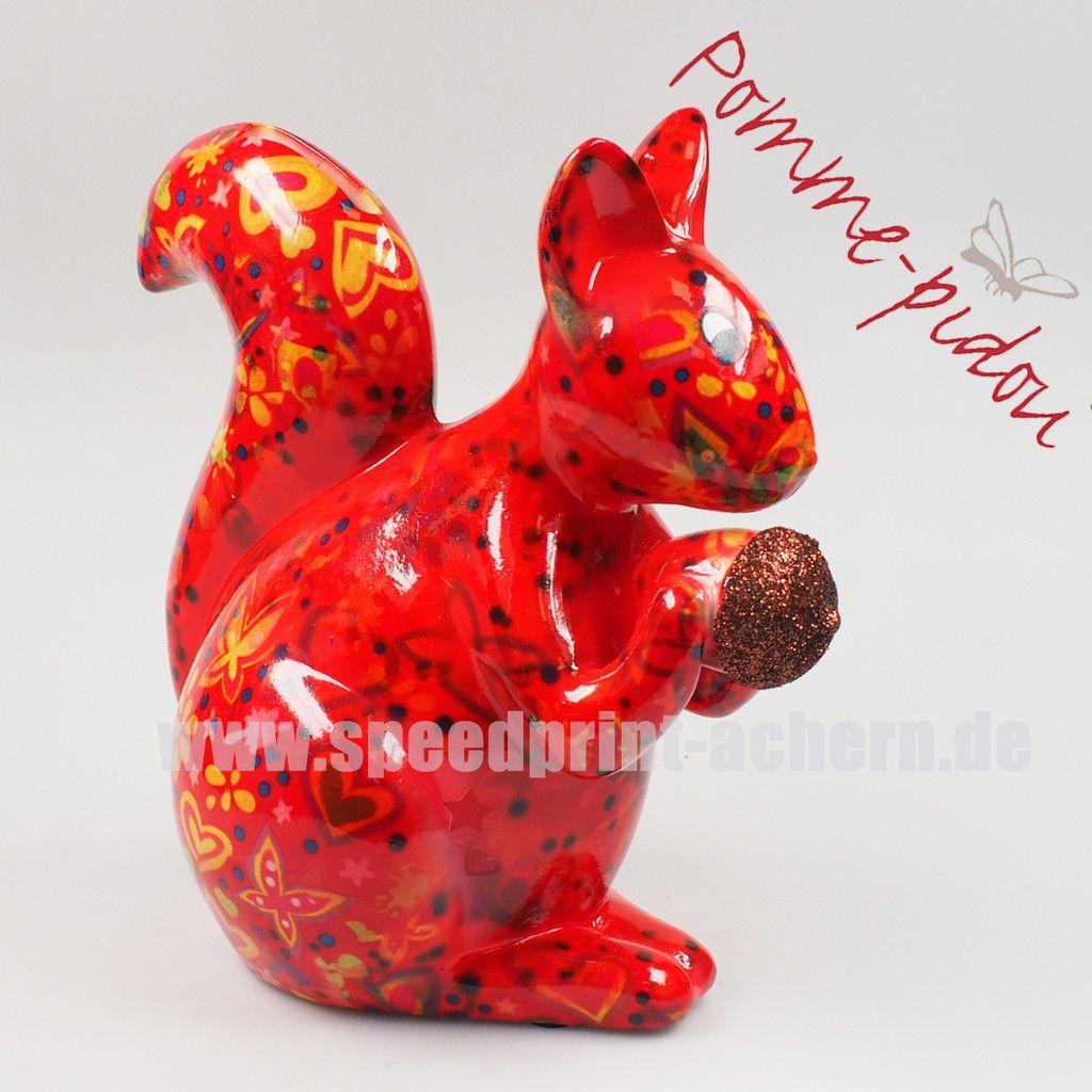 eichhörnchen  dekounlimited  exklusive geschenke