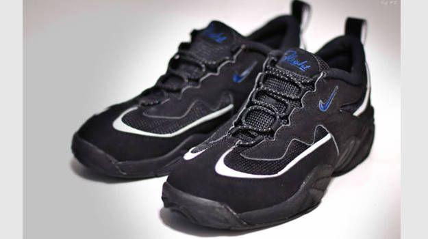 nike air max basketball shoes 1995