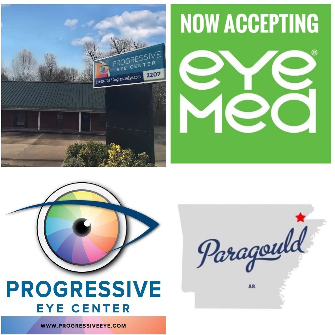 Paragould Arkansas Progressive Eye Center Arkansas