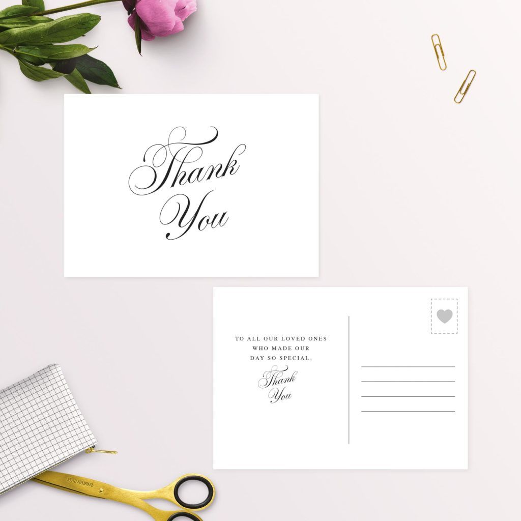 Wedding Thank You Attended No Gift Best Design Wedding Thank You Cards Wording Thank You Card Wording Wedding Thank You Wording
