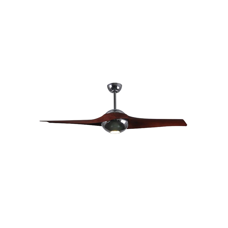 Matthews Fan Company C IV Rose 2-blade Ceiling Fan