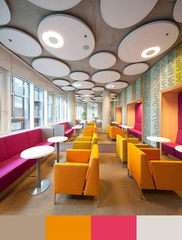 Restaurant Color Design Ideas Cafe Interior Design Coffee Shop
