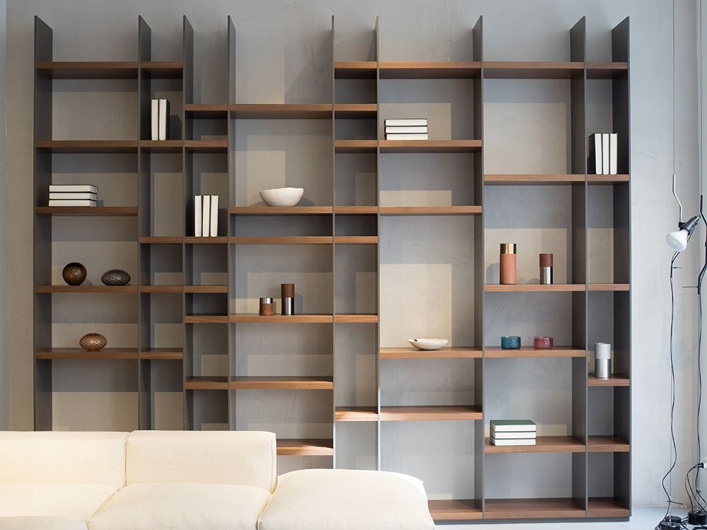Johan Möbel Natur Design Wohnen Regal Design Bücherregal Raumteiler Wandregal Wohnzimmer