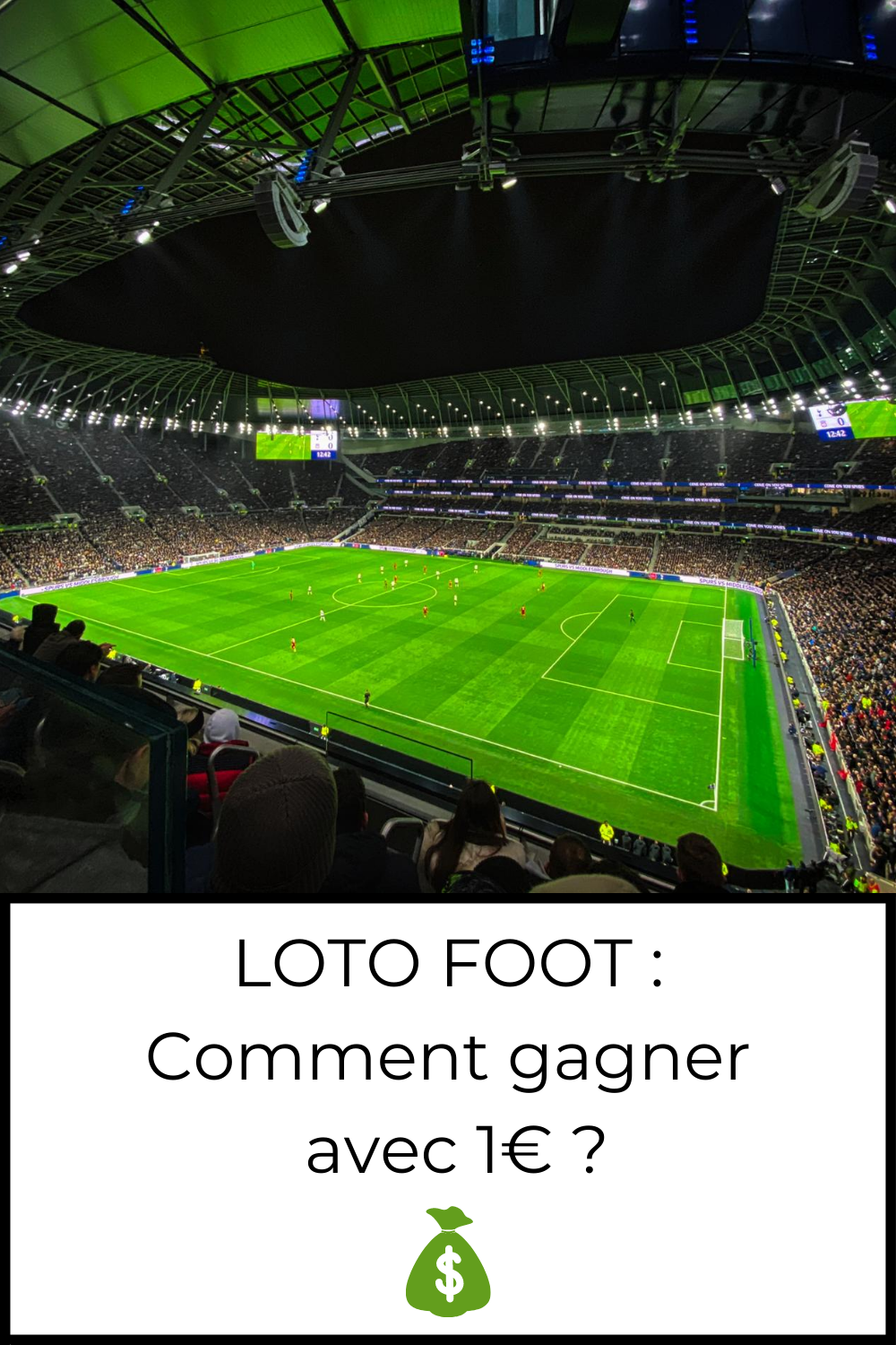 Comment Gagner Au Loto Foot : comment, gagner, Comment, Gagner, Soccer, Field,, Hockey
