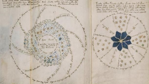 In 1912, a Polish-American book dealer named Wilfrid M. Voynich went to Rome on an acquisitions trip. There he happened upon a trunk that contained a rare manuscript now known as the Voynich manuscrip