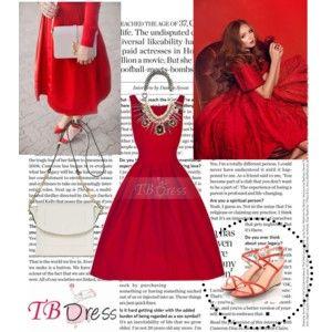 TB Dress #5