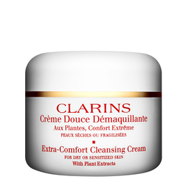 Extra-Comfort Cleansing Cream with Shea Butter - Clarins