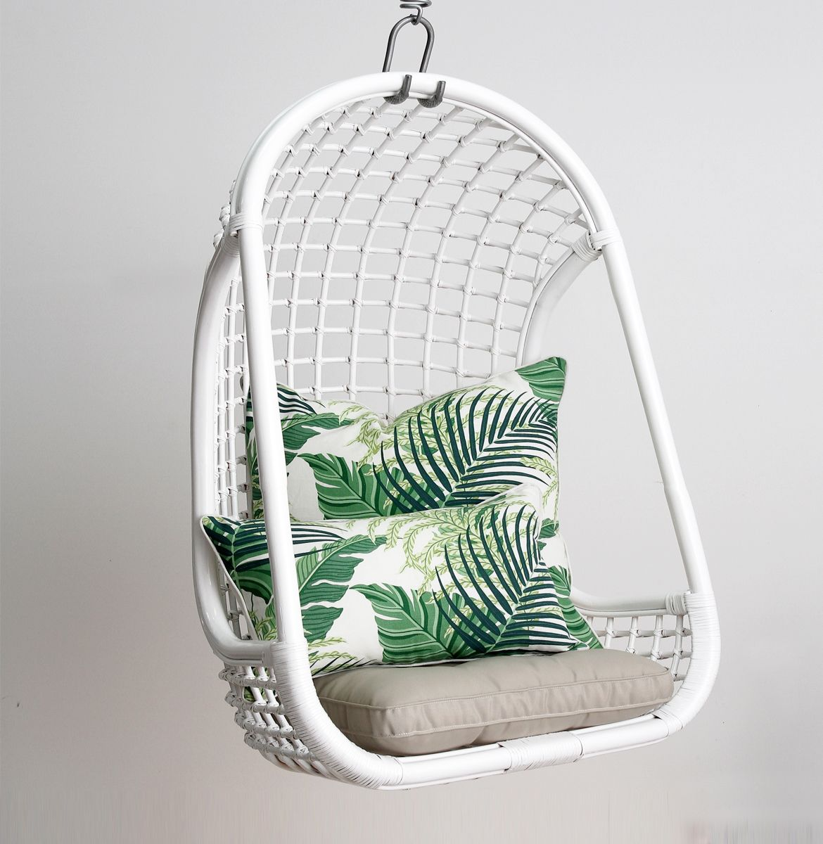 Nothing found for Product Hanging Basket Chair White. HANGING BASKET CHAIR Naturallycane   Rattan and Wicker Furniture