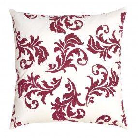 Alessa Scroll Paint-a-Pillow Kit