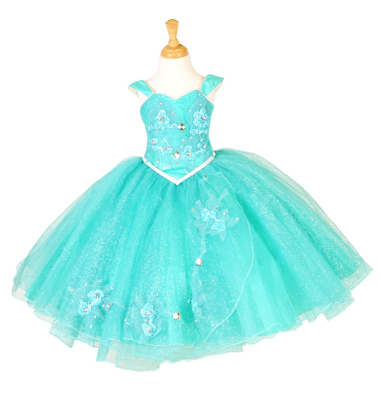 89649bebfe0f2 Girls Princess Cinderella Snow White Cosplay Costume Party Child Fancy Dress