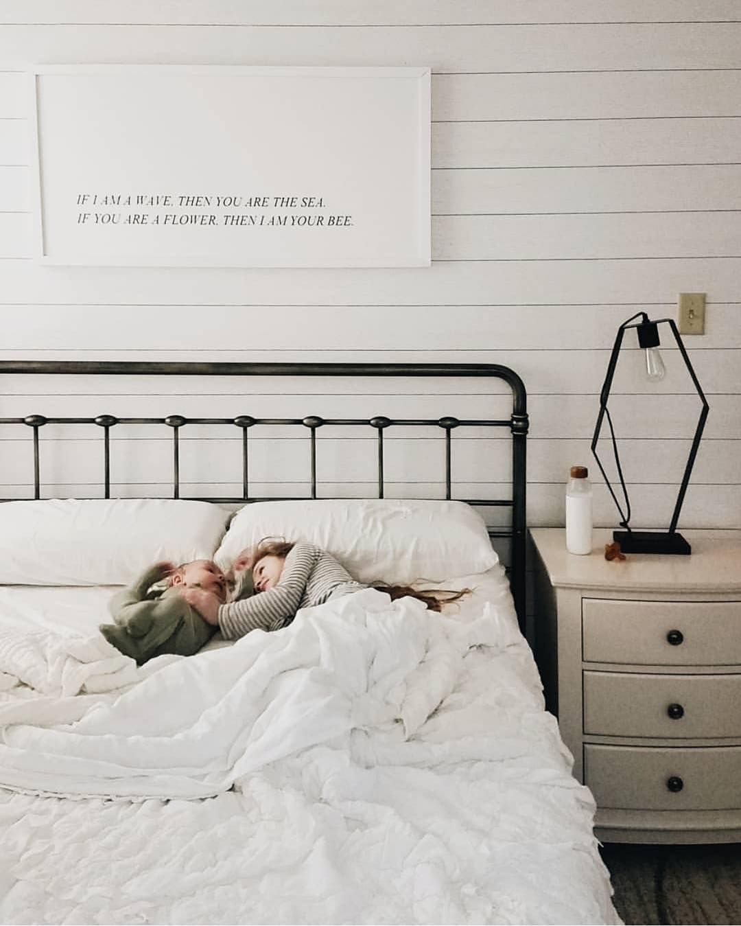 You Ll Never Want To Leave Your Bed When You Re Sleeping In Cozy