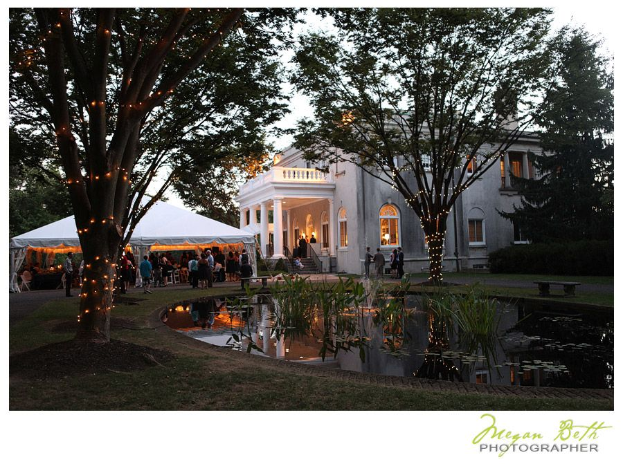 Another Gorgeous Maryland Wedding At The Strong Mansion On Sugarloaf Mountain In Frederick