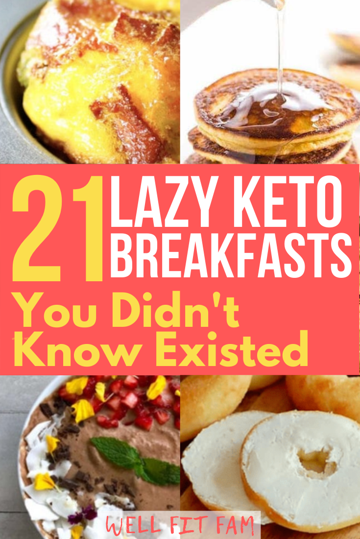 Oh my word! I was looking for some amazeballs keto breakfast recipes and then I stumbled on this post! It is by far the best one I've found with different types of easy breakfasts laid out with the total net low carbs ingredients and time to prepare all in one place. #ketobreakfastrecipes #ketorecipes #keto #recipesforweightloss #easyrecipes