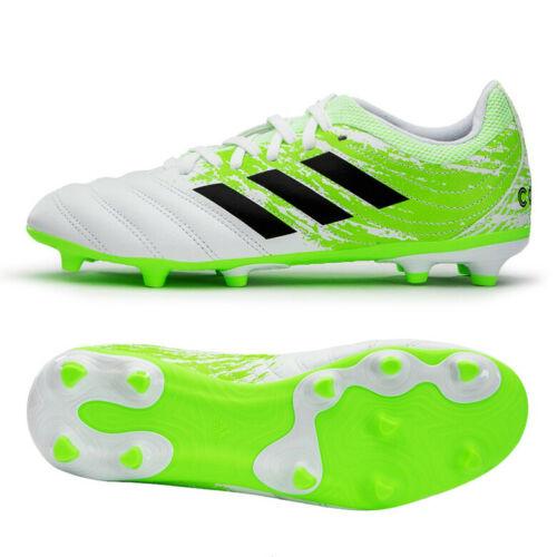 Adidas Jr. Copa 20.3 FG Football Shoes