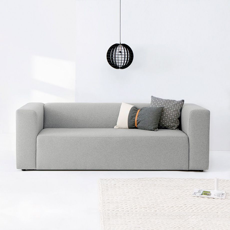 Monoqi Sessel Sofas With Nordic Simplicity By Nor #monoqi