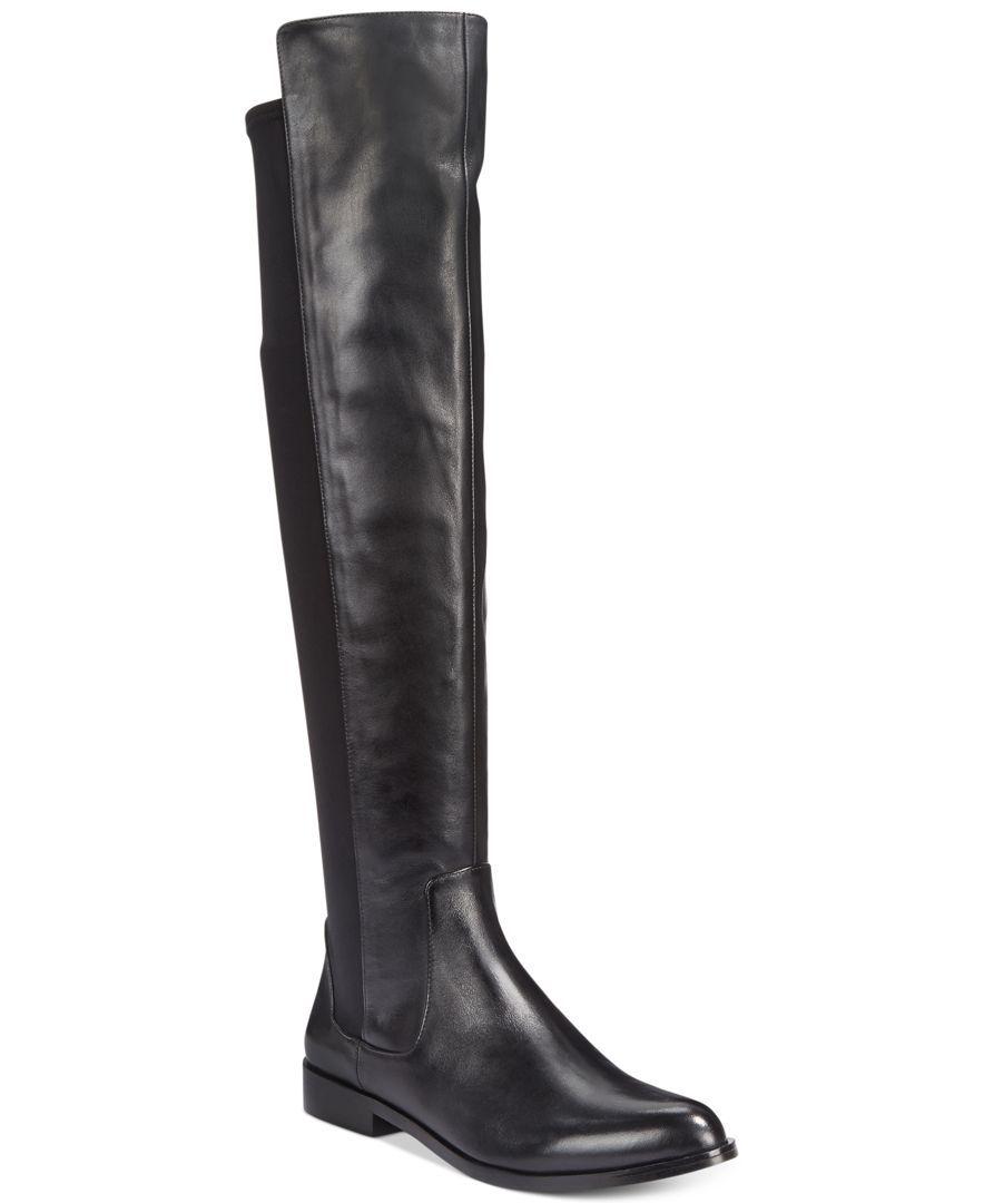 d5f6eedbab8 Clarks Somerset Women s Bizzy Girl Over-The-Knee Boots