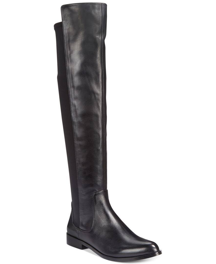 e0ffe83c99c Clarks Somerset Women s Bizzy Girl Over-The-Knee Boots