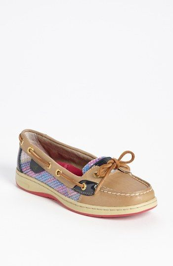 Sperry Top-Sider® 'Angelfish' Boat Shoe