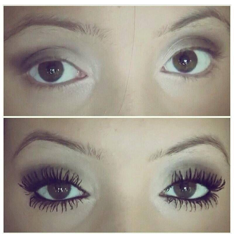 Younique 3D Fiber Lash Mascarahttps://www.youniqueproducts.com/808mermaid/party/170345/view  Join my team Younique by Karen and you too could have lashes like this