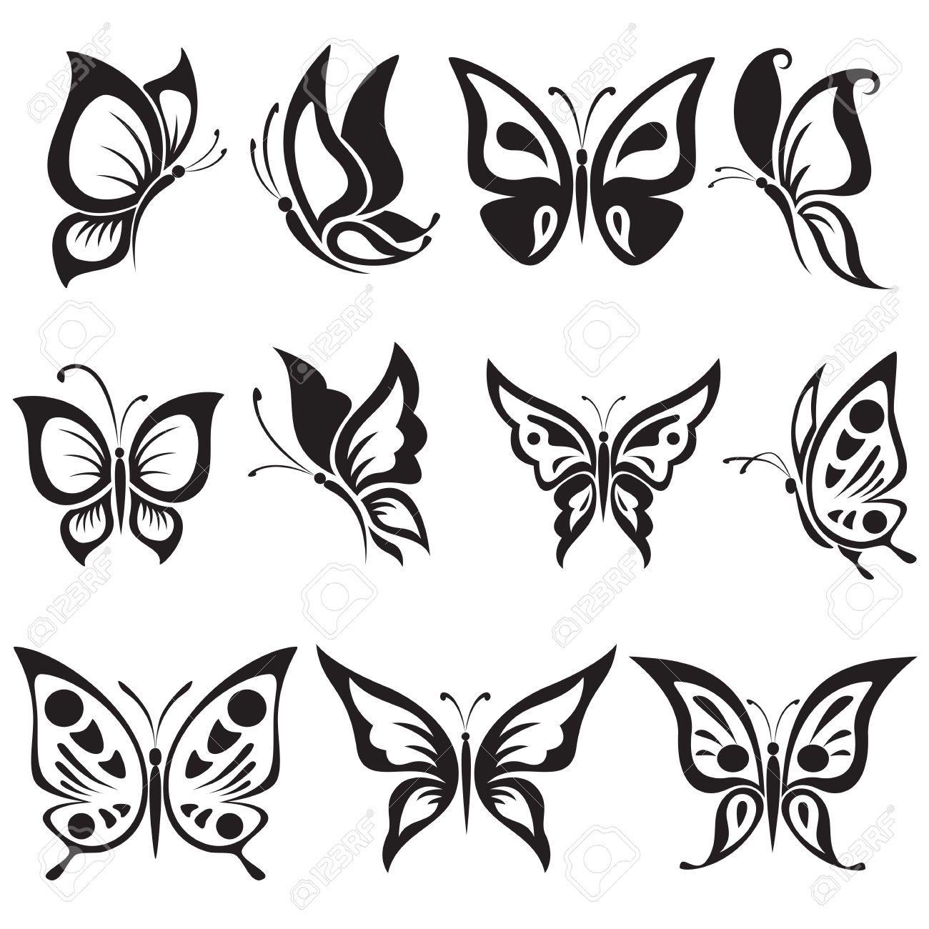 15 tatouage ephemere papillon helicopters