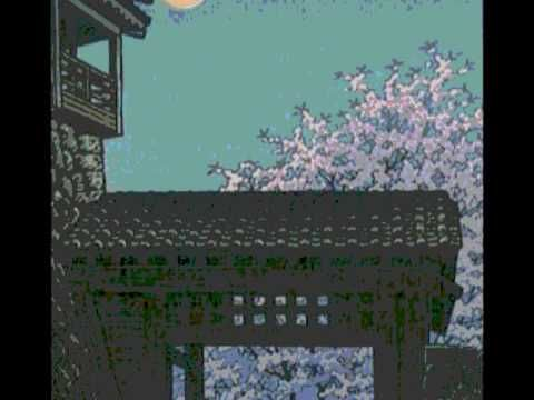 Kojo No Tsuki Moon Over The Castle Ruins Is A Beautiful Japanese Song Japanese Song Fall Pictures Japanese Culture