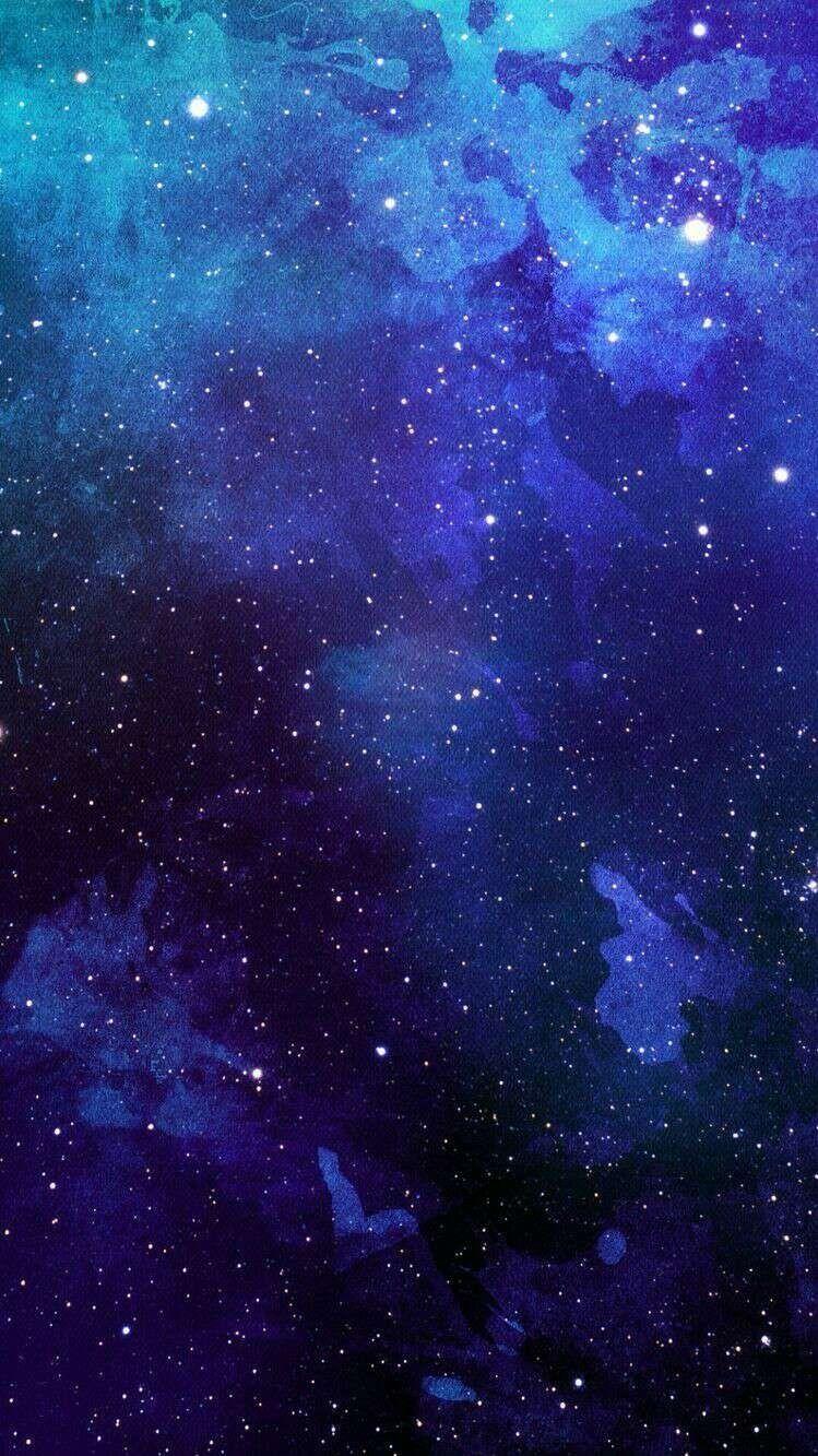 Blue Happy Peace Love Heart Baby Smile Wallpaperideas Wallpaper Space Galaxy Wallpaper Night Sky Wallpaper