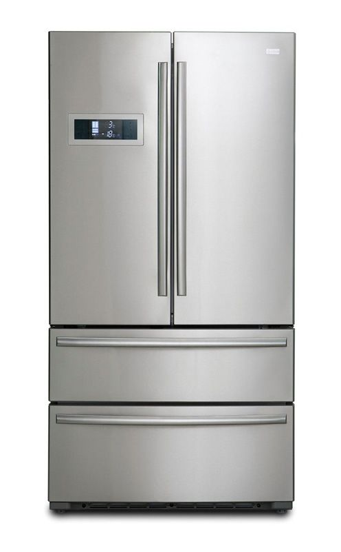 Caple CAFF40 French Door Fridge Freezer | Caple Appliances ...