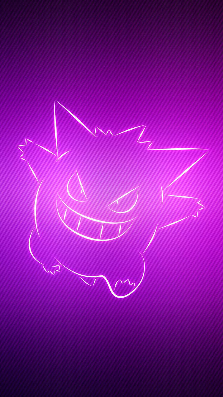 Wallpaper for your desktop s wallpaper gengar wallpaper high - Gengar Wallpaper