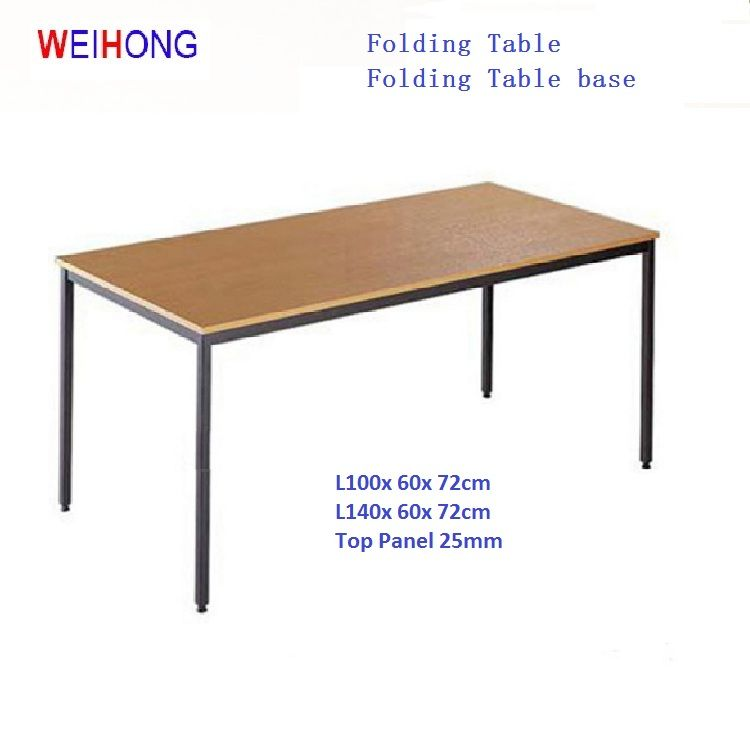Best Selling Folding Conference Table Legs And Metal Folding Table Legs For  Conference Table