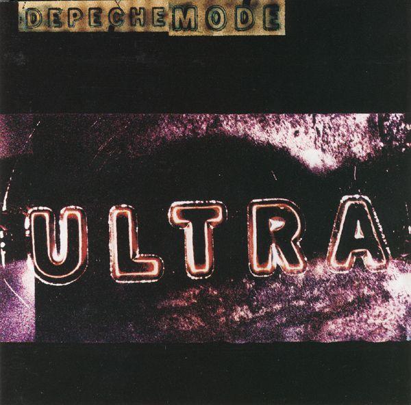 Depeche Mode – Ultra