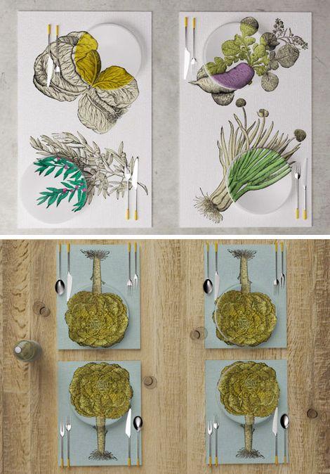 ...amazing concept pieces by Gryca Erde... {photos by Gryca Erde}