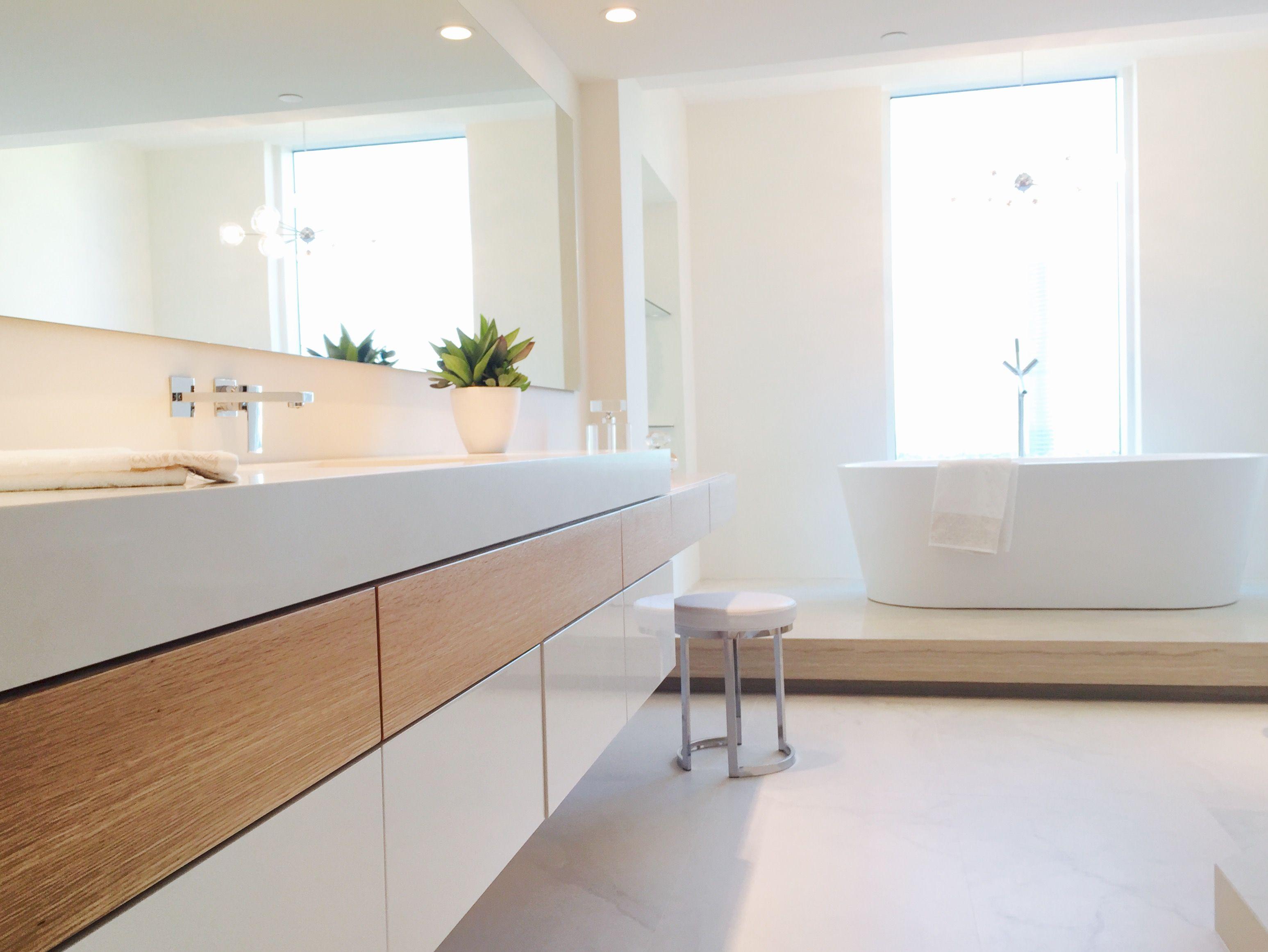 Bathroom Designed Enchanting Luxury Master Bathroom Designedmeredith Marlow Interiors Review