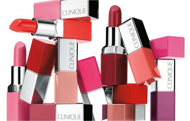 Karina no País das Maravilhas: Novo Batom Clinique Pop Lip Colour + Primer