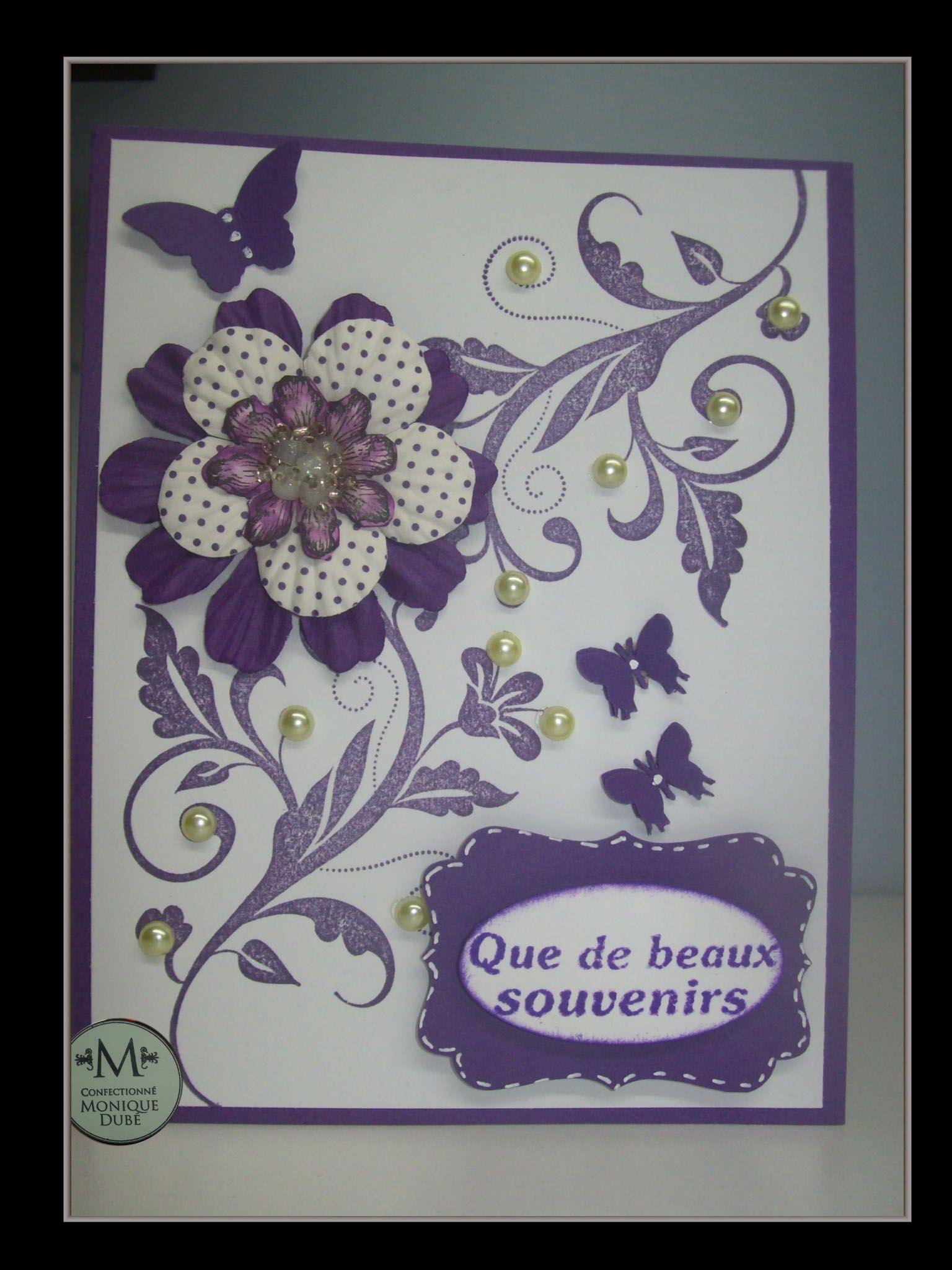 QUE DE BEAUX SOUVENIRS
