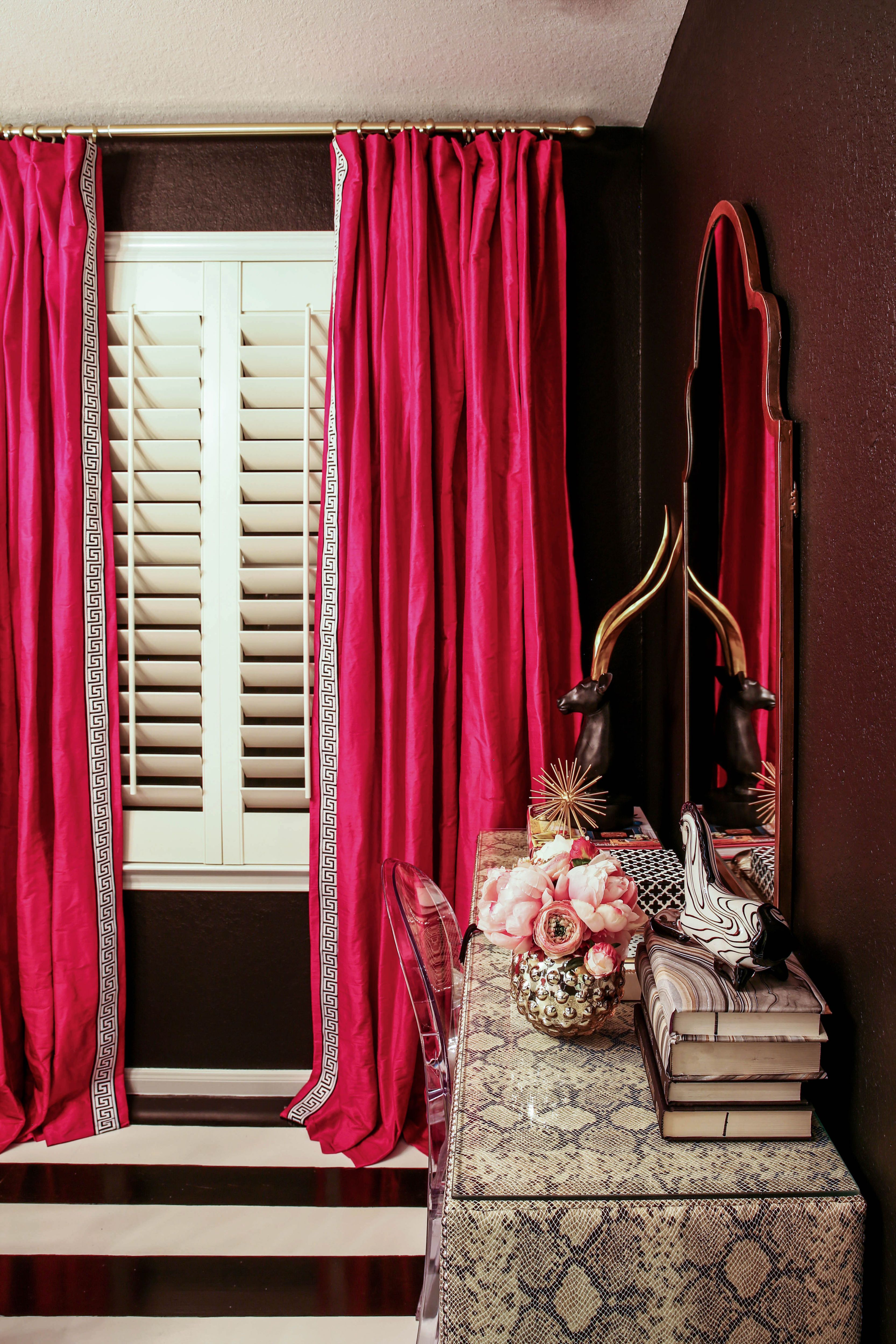 Why Custom Draperies Cost As Much As They Do Drapery