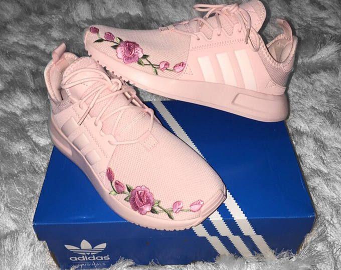 tenis adidas rosa pastel, Zapatillas de deporte negras
