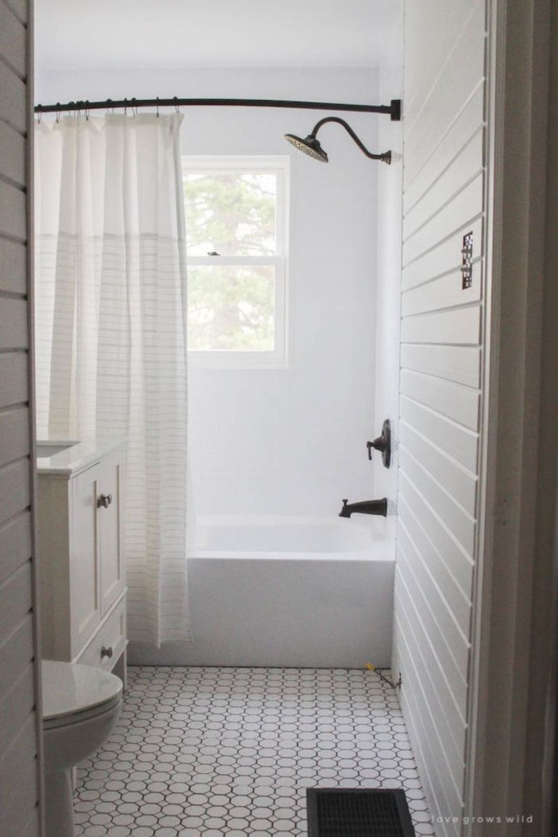 Cool small master bathroom remodel ideas (23 | Master bathrooms ...