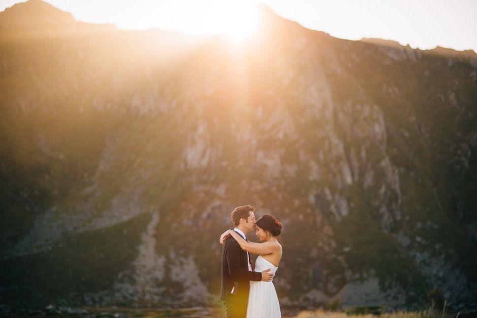 Lofoten Wedding