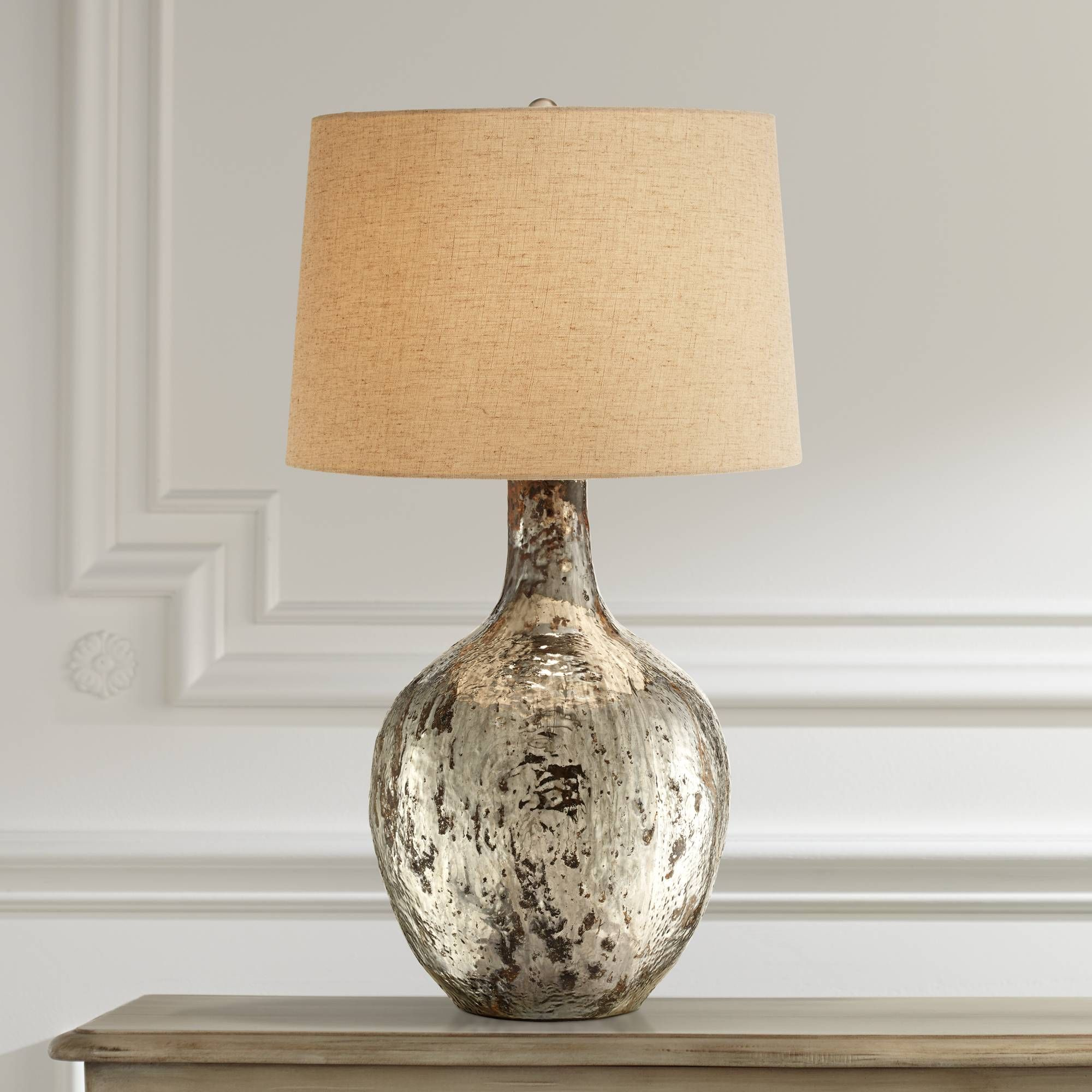 rooms rustic pin beautiful table lamps living home your with lamp brighten