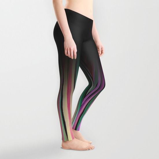 ea3a0b67f9f72 Society6 introduce los Leggings | Clothes | Pinterest | Leggings ...