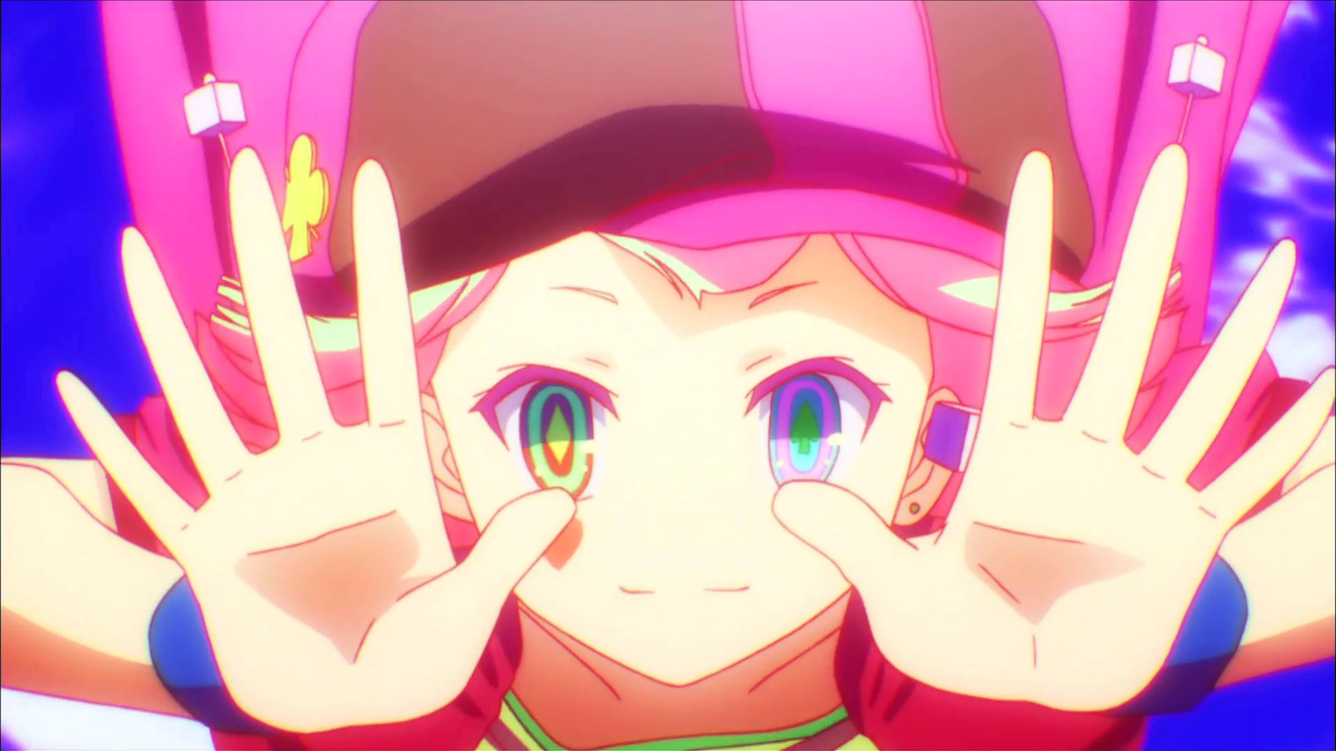 No Game No Life God No Game No Life Anime Anime Shows