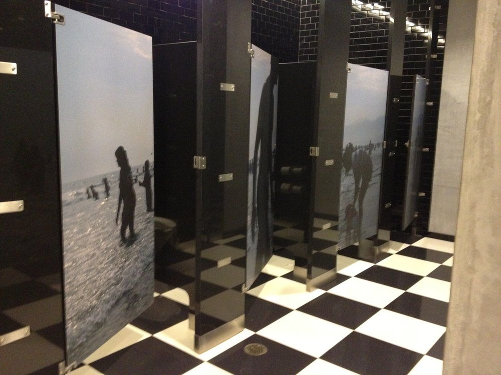 Bathroom Stalls In Other Countries bloomingdales restroom - google search | commercial restroom