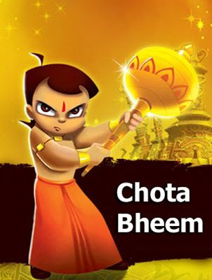 Chota Bheem Cartoon Pogo PicturesComputer Wallpaper Free - best of chhota bheem coloring pages games