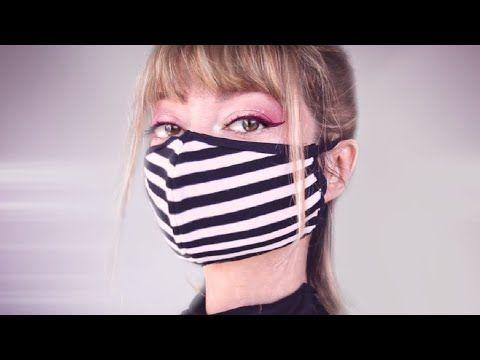 Photo of ♥ Machen Sie selbst eine Schutzmaske (und warum sollten Sie eine tragen)