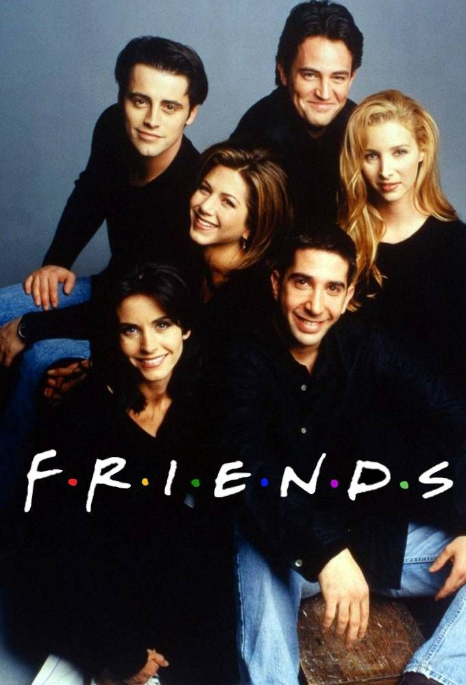 Image result for friends poster