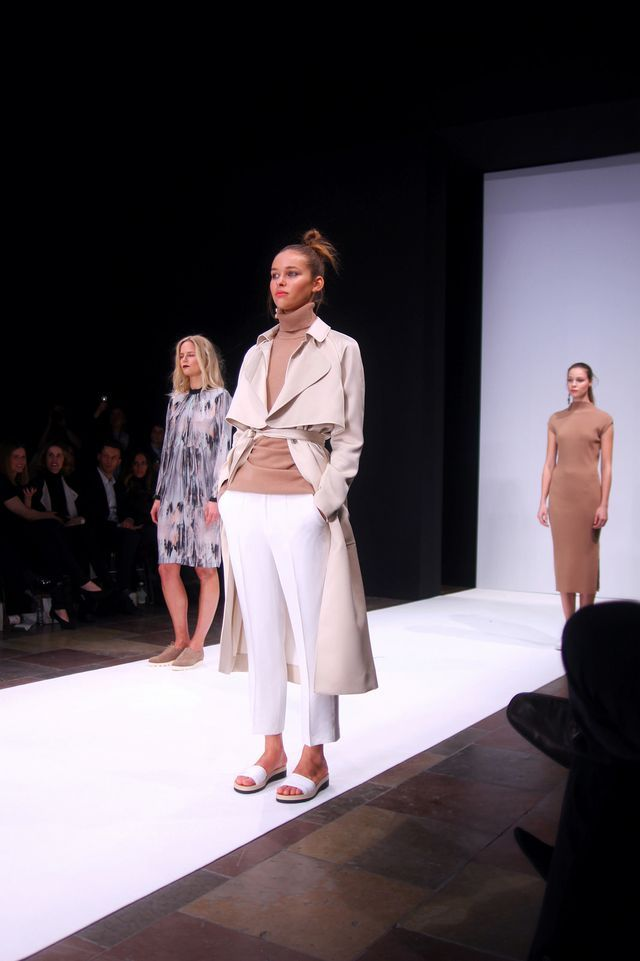 Copenhagen fashion festival