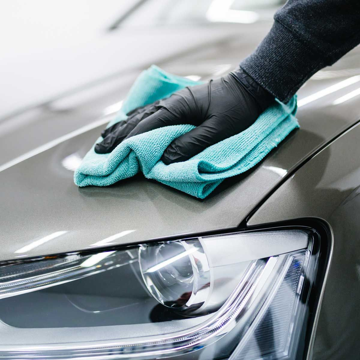 3 Easy Ways To Remove Scratches From A Car Car Paint Repair Car